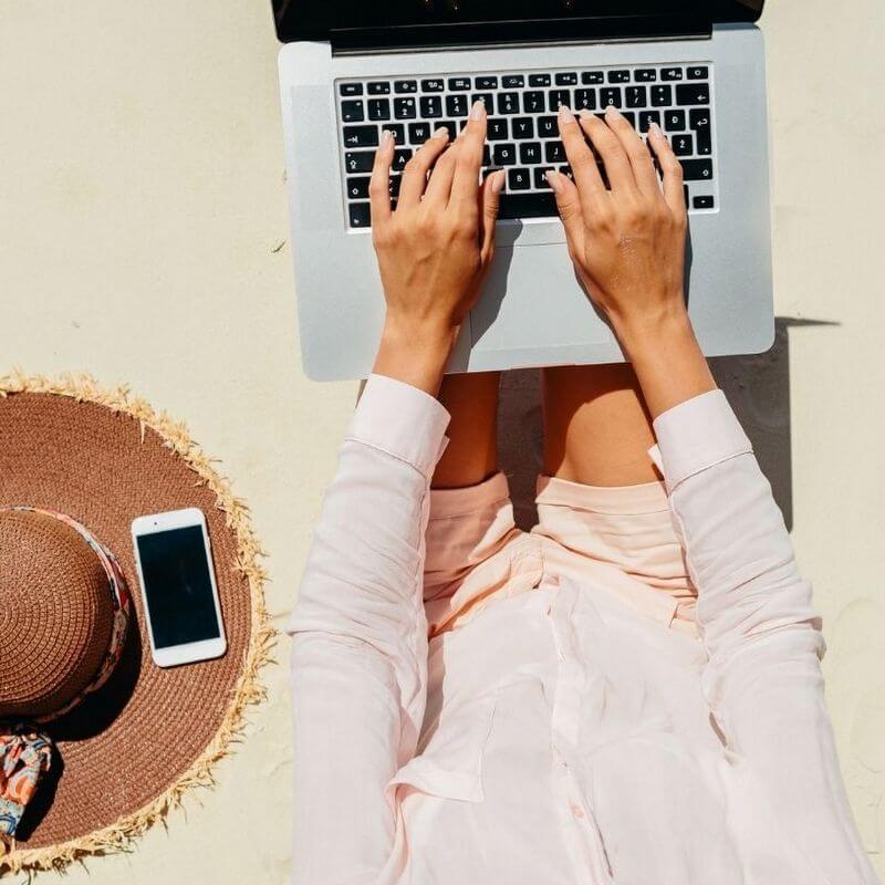 Tips for Digital Nomads in Florida