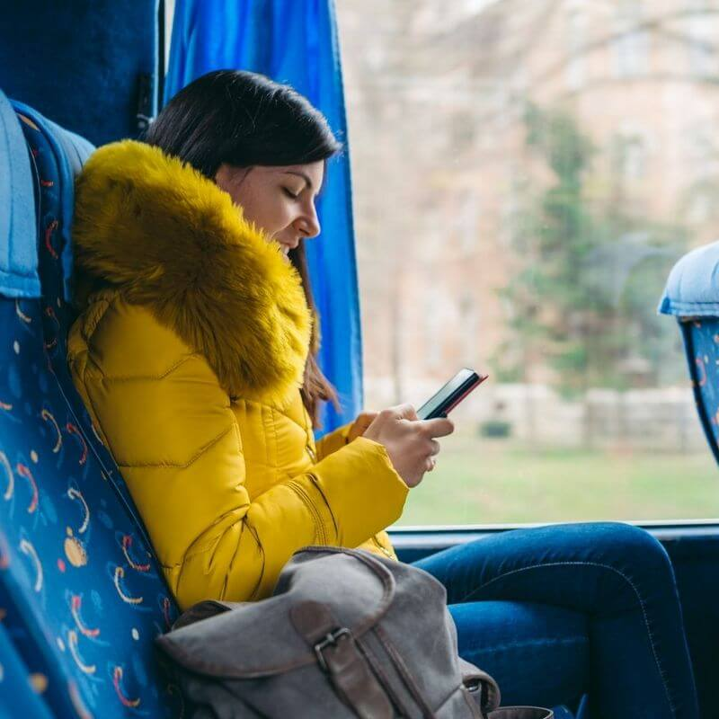 How to Choose the Right App to Buy Online Bus Tickets